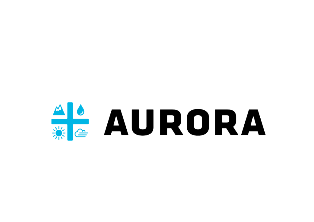 Logo von Aurora Cannabis