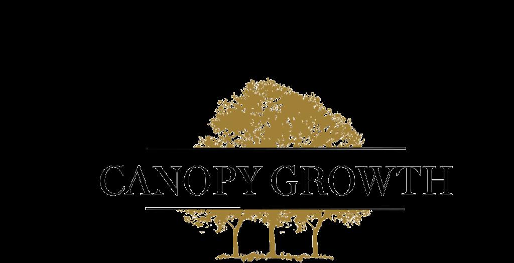 Logo von Canopy Growth